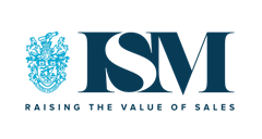 An image of the Institute of Sales Management logo