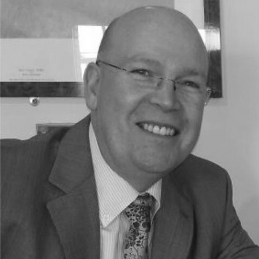 An Image of the Business Development Director, Andy Davies FIDM FISM who has over 35 years' experience within Business Development, Marketing and Sales.